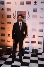 Ameet M Gaur at Peter England Mr India on 24th Nov 2016 (46)_583844fb4afe1.JPG