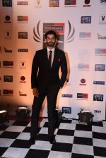 Ameet M Gaur at Peter England Mr India on 24th Nov 2016 (49)_583844fea86fe.JPG