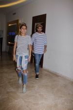 Anusha Dandekar at Moh Maya Money screening on 24th Nov 2016 (51)_5838469b0a12d.JPG