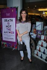 Bina Aziz at the launch of Anjali Chabbria_s book in Mumbai on 24th Nov 2016 (171)_5838499593d51.JPG