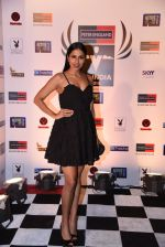 Candice Pinto at Peter England Mr India on 24th Nov 2016 (383)_5838451da5ae6.JPG