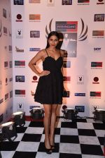 Candice Pinto at Peter England Mr India on 24th Nov 2016 (391)_583845239a45f.JPG