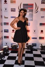 Candice Pinto at Peter England Mr India on 24th Nov 2016 (392)_5838452509d7a.JPG