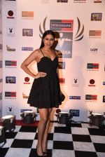 Candice Pinto at Peter England Mr India on 24th Nov 2016 (394)_58384526b25bf.JPG