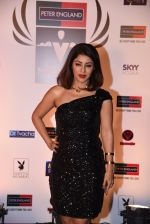 Debina Bonnerjee at Peter England Mr India on 24th Nov 2016 (317)_58384526c7649.JPG
