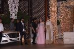 Deepika Padukone, Ranveer Singh at the Ambani