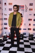 Freddy Daruwala at Peter England Mr India on 24th Nov 2016 (214)_5838453b9f596.JPG