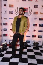 Freddy Daruwala at Peter England Mr India on 24th Nov 2016 (219)_5838453fac565.JPG