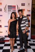 Gurmeet Choudhary, Debina Bonnerjee at Peter England Mr India on 24th Nov 2016 (309)_58384528e3505.JPG