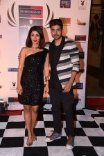 Gurmeet Choudhary, Debina Bonnerjee at Peter England Mr India on 24th Nov 2016 (312)_583845524146d.JPG
