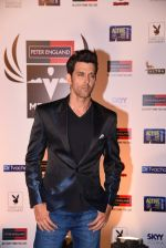 Hrithik Roshan at Peter England Mr India on 24th Nov 2016 (177)_583845a6d5d7d.JPG