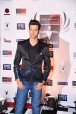 Hrithik Roshan at Peter England Mr India on 24th Nov 2016 (182)_583845a9aad62.JPG