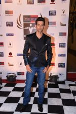 Hrithik Roshan at Peter England Mr India on 24th Nov 2016 (178)_583845a769f33.JPG