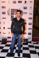 Hrithik Roshan at Peter England Mr India on 24th Nov 2016 (180)_583845a88fa68.JPG