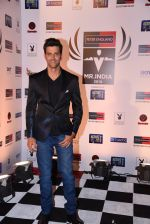 Hrithik Roshan at Peter England Mr India on 24th Nov 2016 (190)_583845b30d0a4.JPG