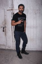 John Abraham at the promotions of Force 2 on 25th Nov 2016 (20)_58385188af072.jpg