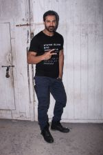 John Abraham at the promotions of Force 2 on 25th Nov 2016 (23)_5838518a5895e.jpg