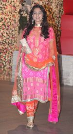 Juhi Chawla at the Ambani