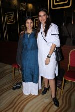 Konkona Sen Sharma, Neha Dhupia at Moh Maya Money screening on 24th Nov 2016 (64)_583846cb420bb.JPG