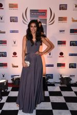 Madhurima Tuli at Peter England Mr India on 24th Nov 2016 (255)_583845ed1342a.JPG