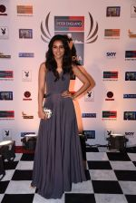 Madhurima Tuli at Peter England Mr India on 24th Nov 2016 (256)_583845edafb7f.JPG