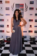 Madhurima Tuli at Peter England Mr India on 24th Nov 2016 (258)_583845eed16f3.JPG