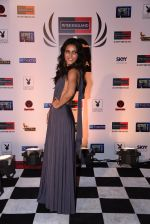 Madhurima Tuli at Peter England Mr India on 24th Nov 2016 (262)_583845f125c58.JPG