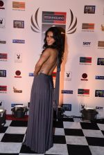 Madhurima Tuli at Peter England Mr India on 24th Nov 2016 (267)_583845f402e33.JPG