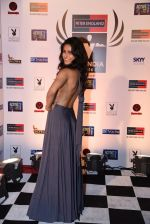 Madhurima Tuli at Peter England Mr India on 24th Nov 2016 (270)_583845f5b260c.JPG