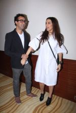 Neha Dhupia, Ranvir Shorey at Moh Maya Money screening on 24th Nov 2016 (115)_5838477308769.JPG