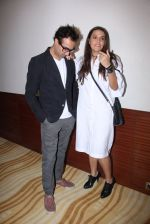 Neha Dhupia, Ranvir Shorey at Moh Maya Money screening on 24th Nov 2016 (117)_58384773ced84.JPG