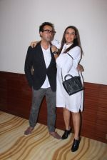 Neha Dhupia, Ranvir Shorey at Moh Maya Money screening on 24th Nov 2016 (138)_583847a94868b.JPG