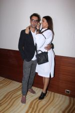 Neha Dhupia, Ranvir Shorey at Moh Maya Money screening on 24th Nov 2016 (140)_583847a9d65f8.JPG