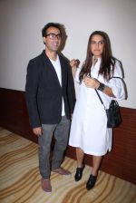 Neha Dhupia, Ranvir Shorey at Moh Maya Money screening on 24th Nov 2016 (116)_583847a2a365e.JPG
