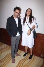 Neha Dhupia, Ranvir Shorey at Moh Maya Money screening on 24th Nov 2016 (118)_583847a33eb00.JPG