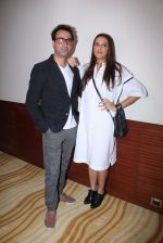 Neha Dhupia, Ranvir Shorey at Moh Maya Money screening on 24th Nov 2016 (119)_58384774a3d56.JPG
