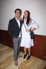 Neha Dhupia, Ranvir Shorey at Moh Maya Money screening on 24th Nov 2016 (122)_583847a4ba1e6.JPG