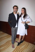 Neha Dhupia, Ranvir Shorey at Moh Maya Money screening on 24th Nov 2016 (124)_583847a555c0a.JPG