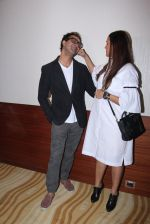 Neha Dhupia, Ranvir Shorey at Moh Maya Money screening on 24th Nov 2016 (135)_5838477a58154.JPG