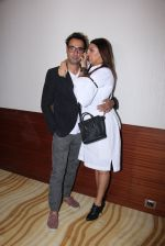 Neha Dhupia, Ranvir Shorey at Moh Maya Money screening on 24th Nov 2016 (141)_5838477c7e1dd.JPG