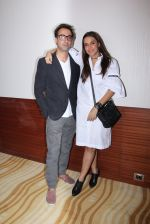 Neha Dhupia, Ranvir Shorey at Moh Maya Money screening on 24th Nov 2016 (142)_583847aa6dc5e.JPG