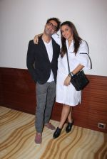 Neha Dhupia, Ranvir Shorey at Moh Maya Money screening on 24th Nov 2016 (145)_5838477dd6e7d.JPG