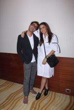 Neha Dhupia, Ranvir Shorey at Moh Maya Money screening on 24th Nov 2016 (147)_5838477e86bed.JPG