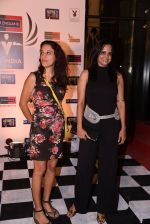 Nisha Harale at Peter England Mr India on 24th Nov 2016 (328)_58384602ef4f5.JPG