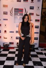 Nisha Harale at Peter England Mr India on 24th Nov 2016 (329)_58384603e94ea.JPG