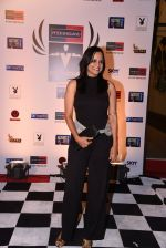 Nisha Harale at Peter England Mr India on 24th Nov 2016 (330)_58384604ba0d9.JPG