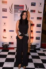 Nisha Harale at Peter England Mr India on 24th Nov 2016 (331)_58384605636fe.JPG