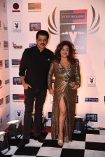 Rajesh Khattar, Vandana Sajnani at Peter England Mr India on 24th Nov 2016 (142)_583846136cad4.JPG