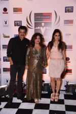 Rajesh Khattar, Vandana Sajnani at Peter England Mr India on 24th Nov 2016 (143)_5838461408514.JPG
