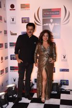 Rajesh Khattar, Vandana Sajnani at Peter England Mr India on 24th Nov 2016 (144)_5838462217359.JPG